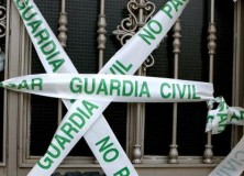 Confiesa ante la Guardia Civil
